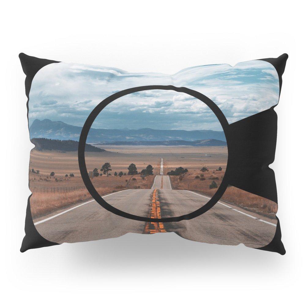 Society6 Colorado Pillow Sham Standard (20'' x 26'') Set of 2