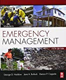 img - for Introduction to Emergency Management, Fifth Edition book / textbook / text book