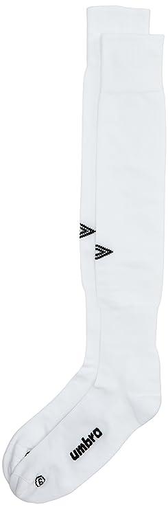 Umbro Diamond - Calcetines para Hombre, Color Negro/Blanco, Talla FR : 34 (Talla Fabricante : 34): Amazon.es: Deportes y aire libre