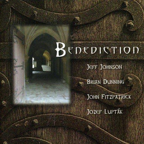 Benediction (Benediction Music Book)