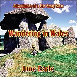 Descargar Torrent La Llamada 2017 Wandering In Wales: Series - Book 4: Volume 4 Gratis Formato Epub