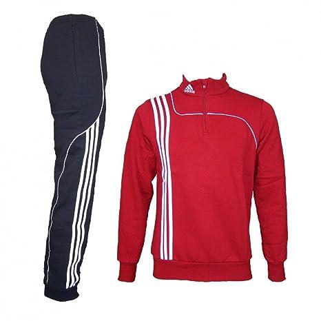 adidas Trainingsanzug Sereno 11 Sweat Anzug - Chándal de fútbol ...