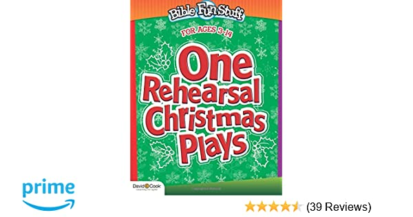image relating to Free Printable Christmas Plays Church named One particular Rehearsal Xmas Performs (Bible Funstuff): Kendra