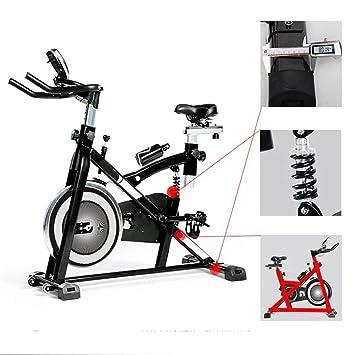 H.yina-Fitness Equipment Equipo de Entrenamiento de Bicicleta de ...