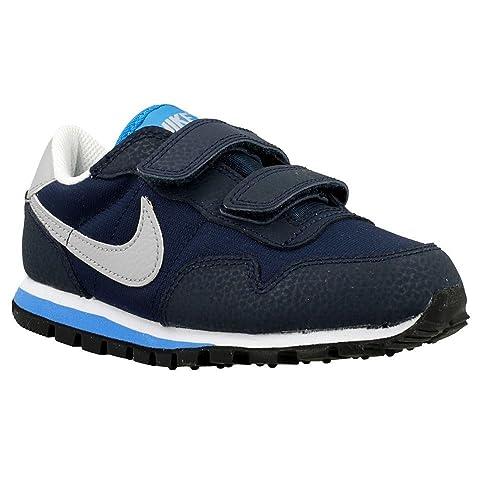 sports shoes c867a c82ae Nike Bambino Metro Plus (PSV) Scarpe da Corsa Multicolore Size 27 12  Amazon.it Scarpe e borse