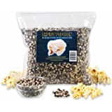 Empire Dark Side Popcorn Black Blue Kernels 2 Lb Bag
