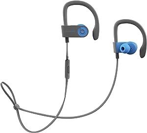 Powerbeats3 Wireless In-Ear Headphones - Flash Blue (Renewed)