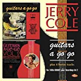 Guitars a Go-Go: The 1960s Crown Recordings Vol 2