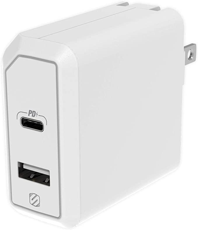 SCOSCHE CPDC8C8 Powervolt USB Type-C