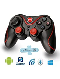 Gamepads & Standard Controllers | Amazon.com