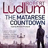 Front cover for the book The Matarese Countdown by Robert Ludlum