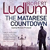 The Matarese Countdown | Robert Ludlum