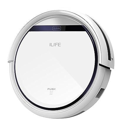 iLife V3S Pro Robot Aspirador, aspiración sin enredos Animales ...