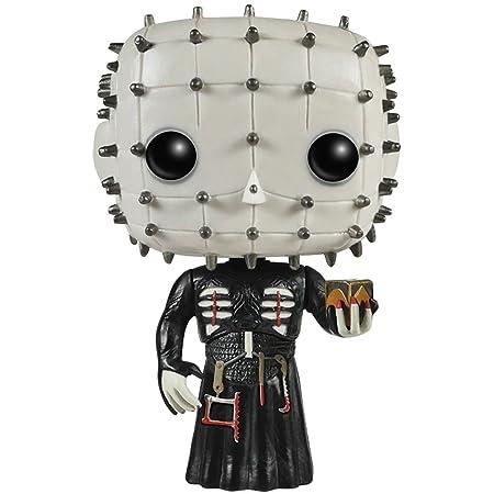 Pinhead Pop Collectible Vinyl Figure – Hellraiser s Soul Reaping Psycho
