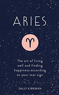 The Little Book Of Self Care For Aries Simple Ways To