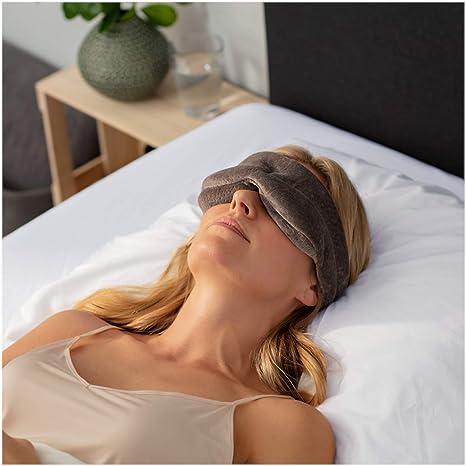 2169362d7a1fcc Tempur Schlafmaske  Amazon.de  Küche   Haushalt