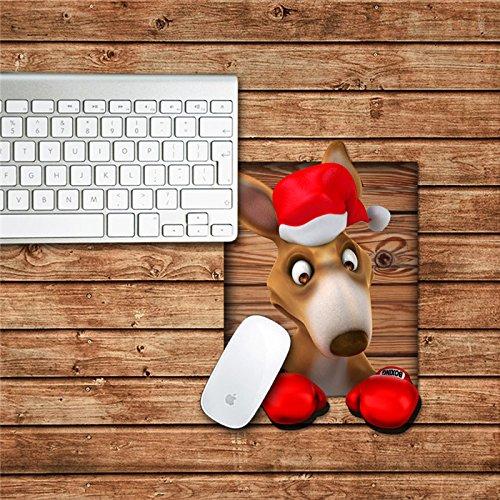 Christmas Gift Mouse Pad - 3