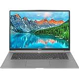 """LG Gram 17"""" WQXGA (2560 x 1600) IPS Ultra-Lightweight Laptop, Intel Quad-Core i7-8565U up to 4.6GHz, 16GB DDR4, 256GB…"""