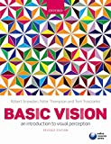 img - for Basic Vision: An Introduction to Visual Perception book / textbook / text book