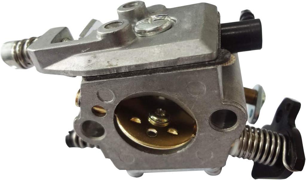 CTS Carburador para ZENOAH Komatsu 2500 25cc Motosierra sustituye Walbro Estilo