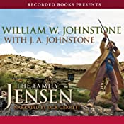 The Family Jensen: The Family Jensen, Book 1 | William W. Johnstone