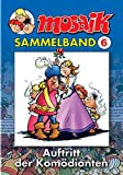 img - for Die Abrafaxe. Mosaik Sammelband 06 book / textbook / text book