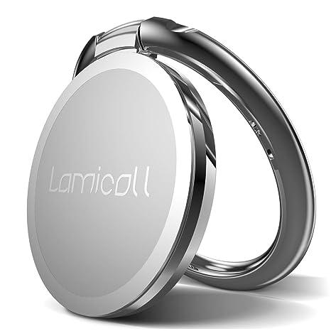 3435c82b951 Lamicall Anillo Soporte Móvil