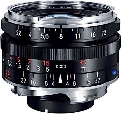 Zeiss Ikon C Biogon T Zm 2 8 35 Kamera