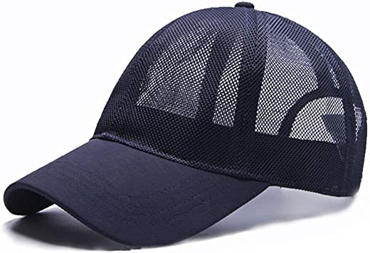 Toucan Fashion Adjustable Cotton Baseball Caps Trucker Driver Hat Outdoor Cap Gray