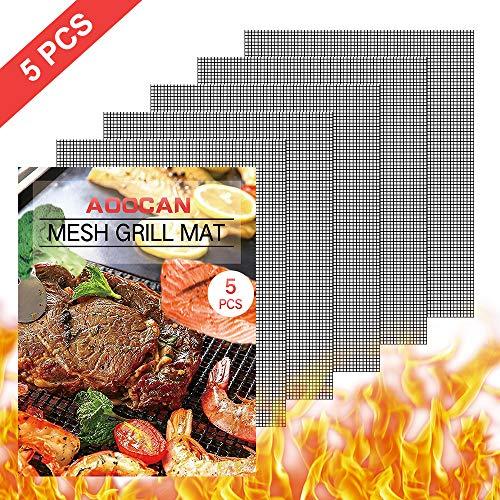 Aoocan Grill mesh mat
