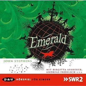 Emerald (Die Chroniken vom Anbeginn 1) Hörspiel