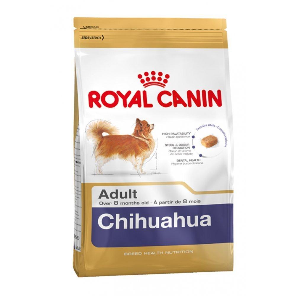 Royal Canin Chihuahua Adult Dry Dog