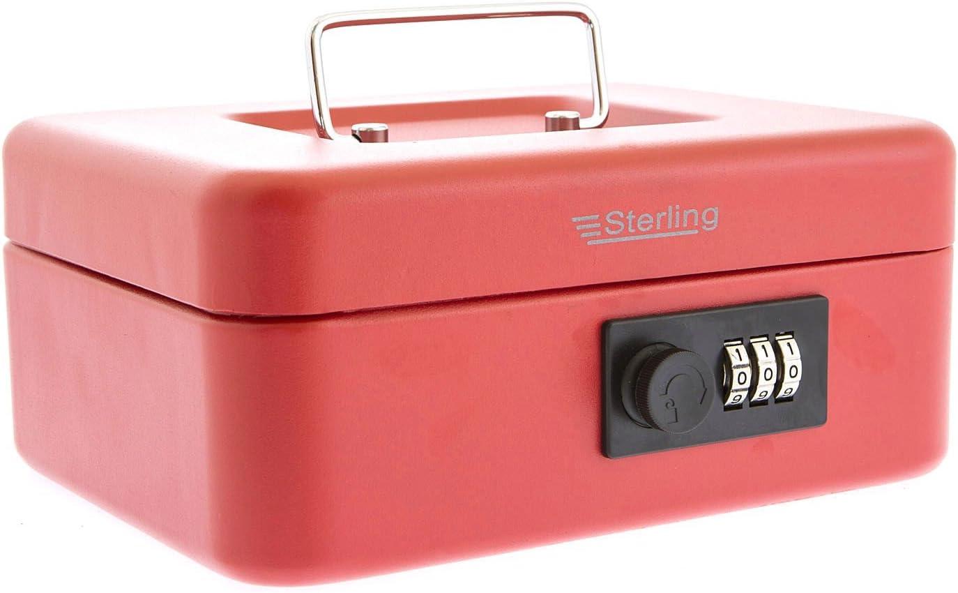 701979 Sterling Locks 20,3.cm Serrure /à Combinaison de Caisse