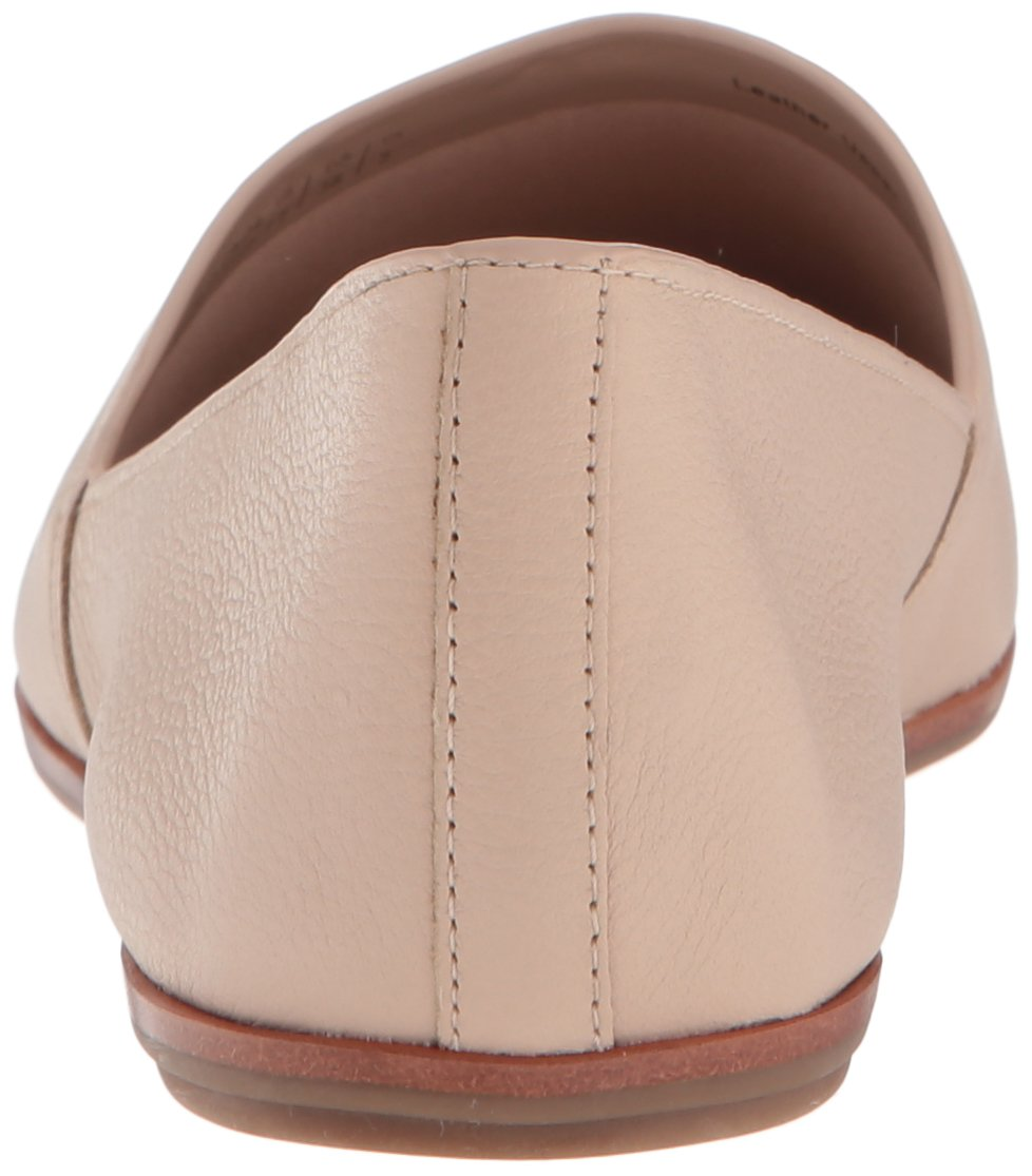 ALDO Women's Blanchette Ballet Flat B0743SQH7J 9 M US|Light Pink
