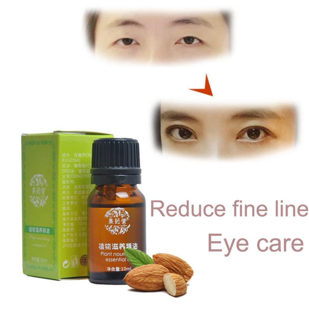 Essential Oil,lotus.flower Dark Circles Puffiness Wrinkles Bags Most Effective Anti-Aging (10ml) by Lotus.flower (Image #4)