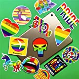 Water Bottle Stickers Gay Pride Lover Stickers 100