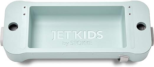 Vert JetKids by Stokke Bagage Enfant - JK-534402 Vert