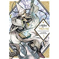 Atelier of Witch Hat, Vol. 3