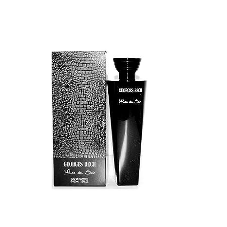 Georges Rech Pour Femme Eau De Parfum Muse Du Soir 100 Ml