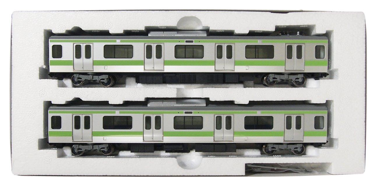 TOMIX HOゲージ E231 500系 山手線 増結セット T HO-055 鉄道模型 電車 B00SY5MOUW