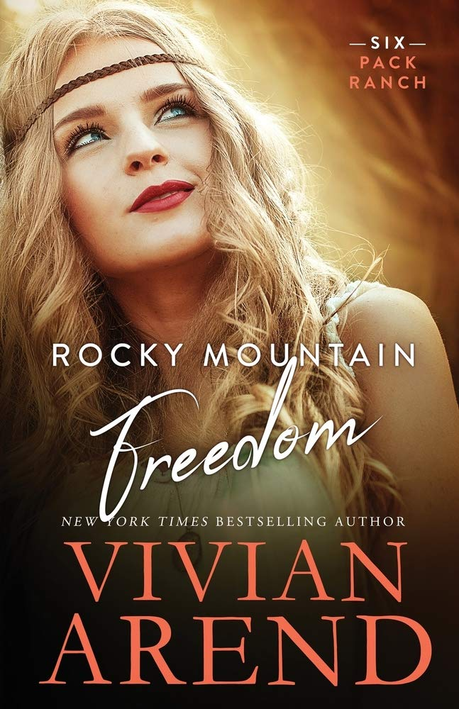 Rocky Mountain Freedom: 6 (Six Pack Ranch): Amazon.es: Arend, Vivian: Libros en idiomas extranjeros