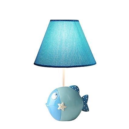 Lámpara de mesa para niños - Lámpara de cabecera de ...