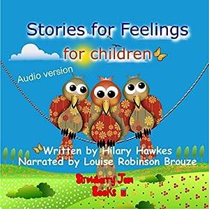 Stories for Feelings for Children Audiobook