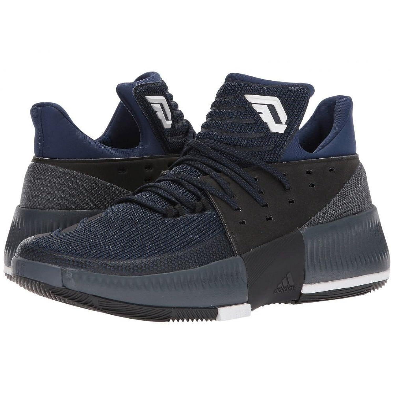 (アディダス) adidas メンズ シューズ靴 スニーカー Dame 3 [並行輸入品] B07CS6SRK6