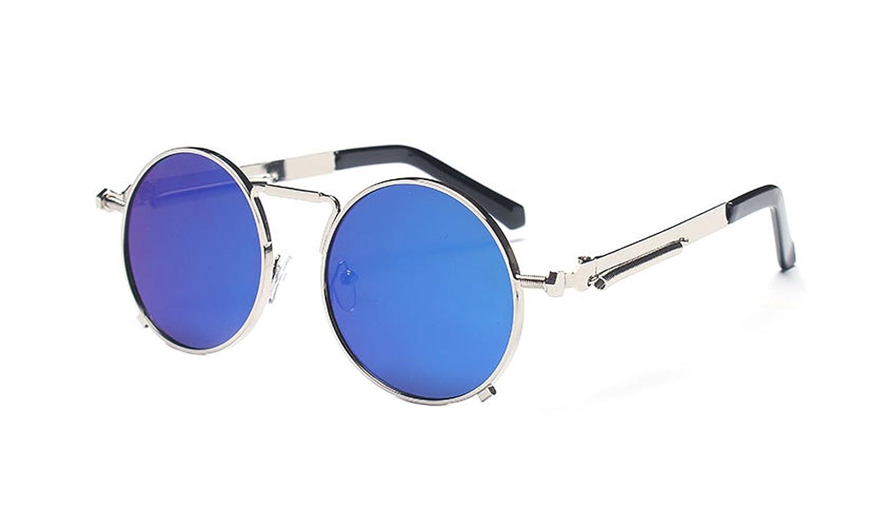87fdbe7298 Arctic Star® Vintage Steampunk metal polarized sunglasses new - www ...