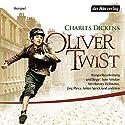 Oliver Twist Hörspiel von Charles Dickens Gesprochen von: Hannes Hellmann, Anton Sprick, Gerd Baltus