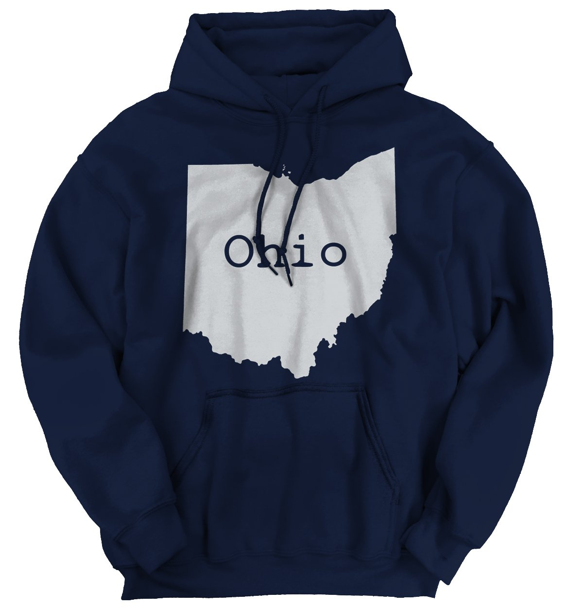 Ohio State Shirt State Pride USA T Novelty Gift Ideas Cool Hoodie Sweatshirt