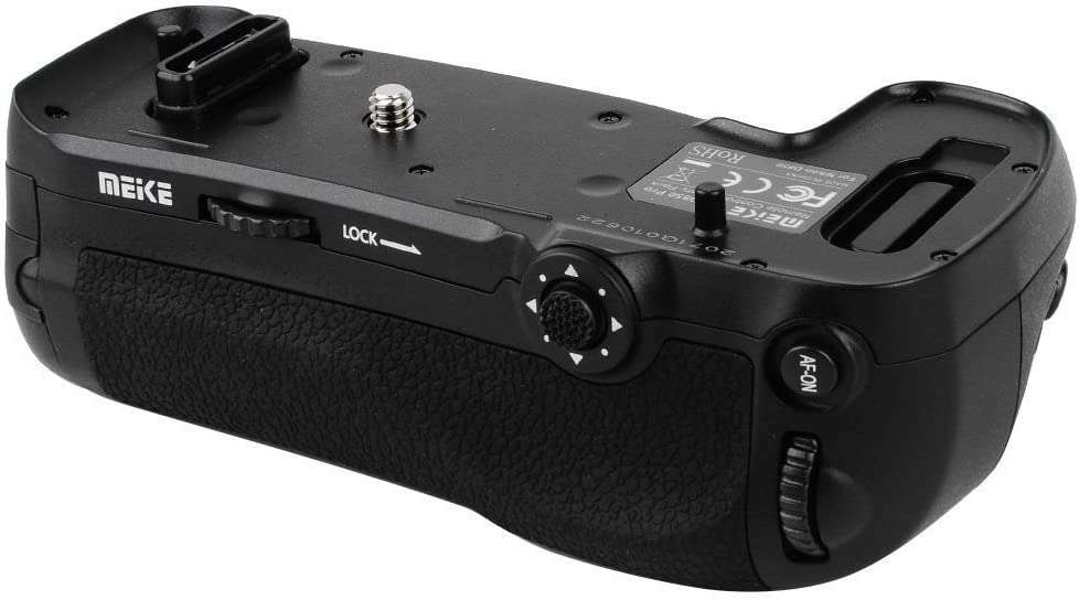 Accesorios 2,4 G, control remoto inalmbrico Empuadura de batera ...