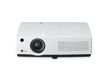 LG BD460 - Proyector XGA, HDMI, Altavoces, 3200 Ansi, Color Blanco