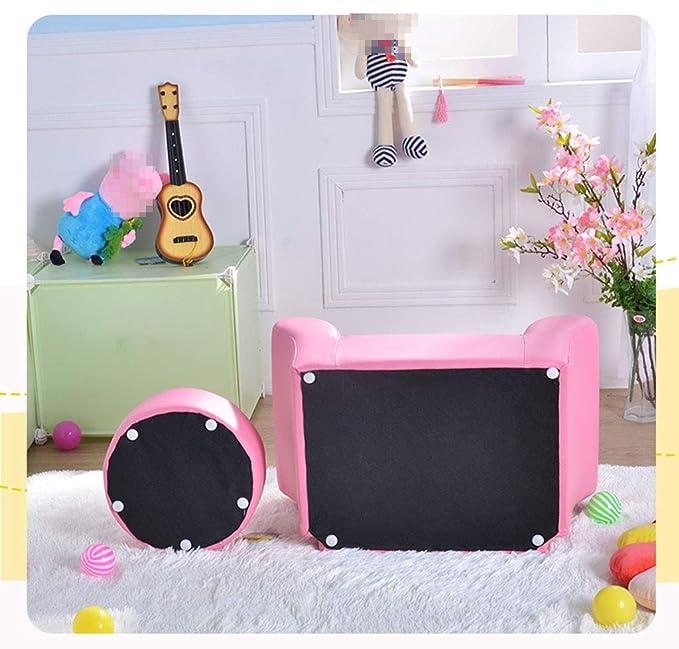 Amazon.com: Super reposabrazos. Sofá para niños, diseño de ...